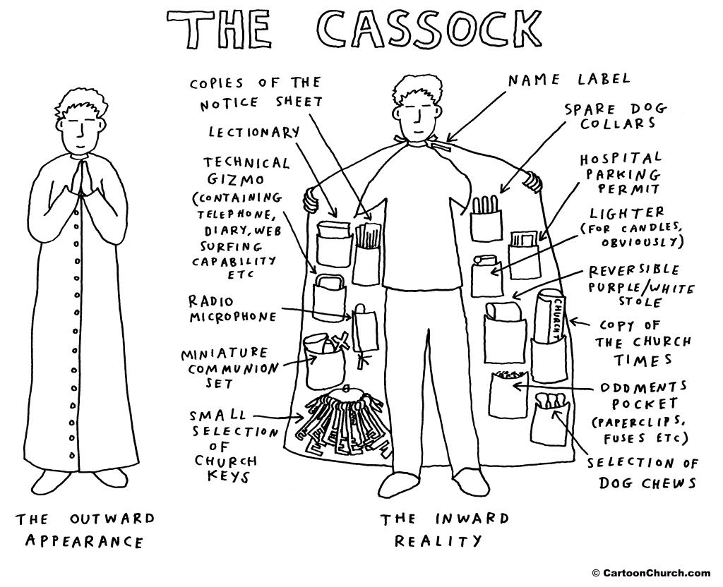 the-cassock