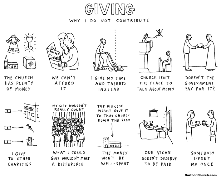 _giving