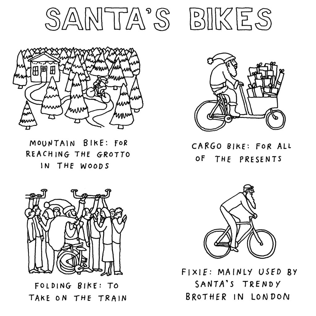 santas-bikes